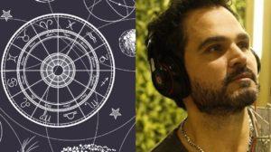 O aniversariante da quarta-feira, 20, é o cantor Luciano, sertanejo do signo de Capricórnio (Foto: Reprodução)
