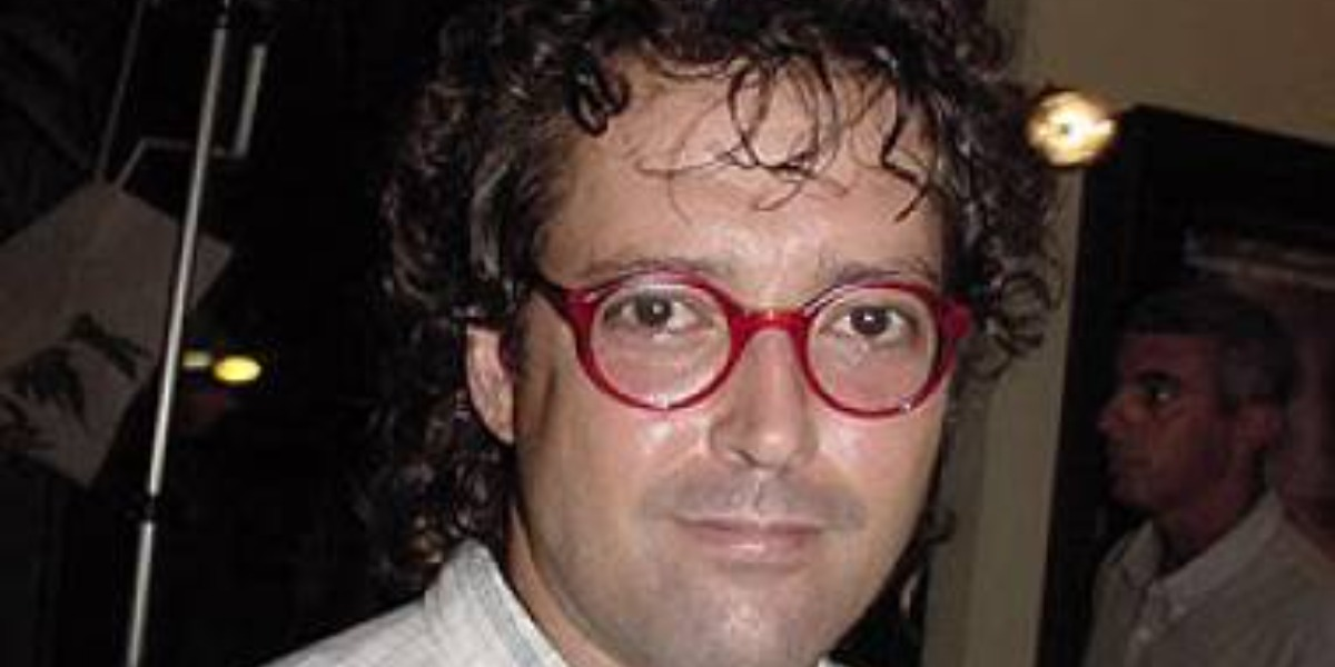 Irving São Paulo morreu aos 41 anos de idade (Foto: Reprodução)