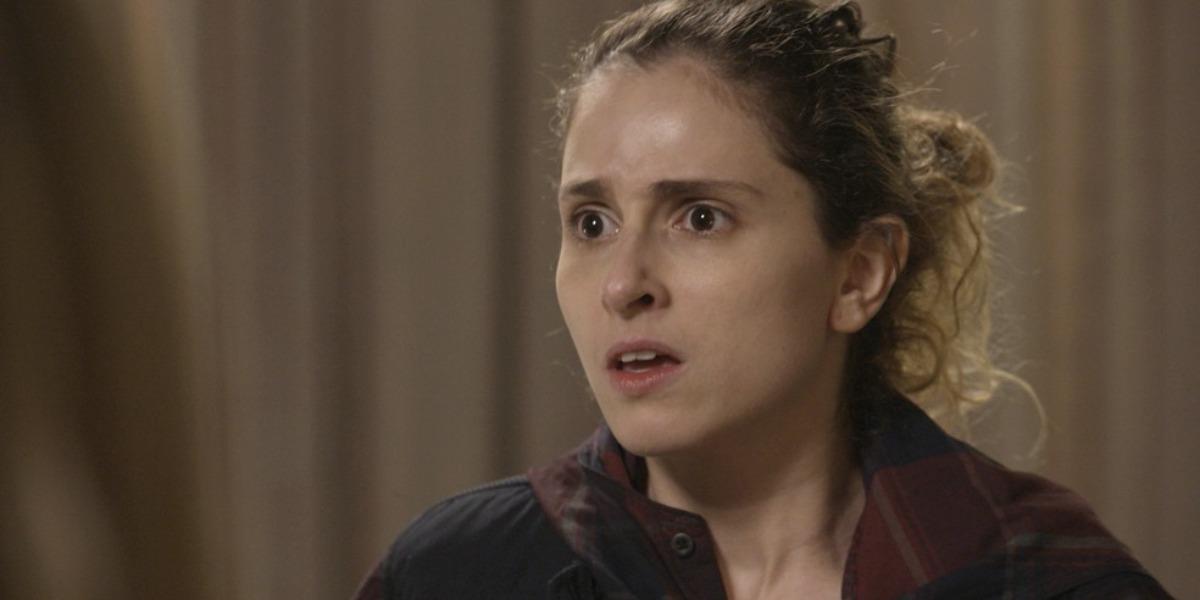 Ivana revela que é trans a família e assusta (Foto: Reprodução)