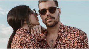 Lipe Ribeiro e Yá não estão mais juntos - Foto: Reprodução