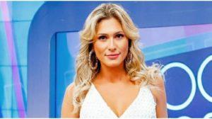 Lívia Andrade deve retornar ao SBT em breve a mando de Silvio Santos - Foto: Reprodução