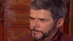 Pedro ameaça Miguel em Laços de Família (Foto: Reprodução)