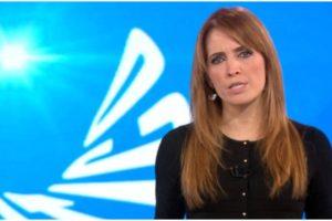 A jornalista Poliana Abritta - Foto: Reprodução