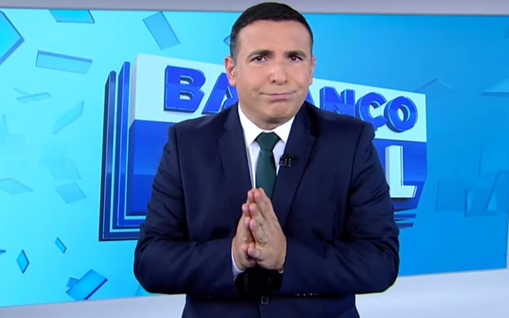 Reinaldo Gottino (Foto: Reprodução)
