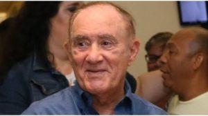 Renato Aragão viveu por anos o Didi na televisão - Foto: Reprodução