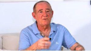Renato Aragão ignora passado polêmica e promete consertar os erros no processo (Foto: Reprodução)