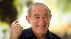 Renato Aragão (Foto: Roberto Moreyra / Agência O Globo)