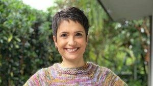 Sandra Annenberg usou as redes sociais para fazer uma dura crítica (Foto: Reprodução)