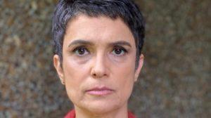 """Sandra Annenberg é apresentadora do """"Globo Repórter"""" (Foto: Reprodução/Instagram)"""