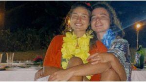 Sasha Meneghel e o namorado, João Figueiredo (Foto: Reprodução)