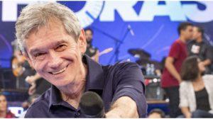Serginho Groisman fala sobre marca do Altas Horas e aposentadoria (Foto: Reprodução)