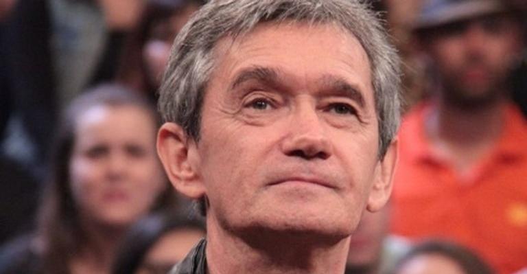 Serginho Groisman alfinetou o casal Fernanda e Maiara por conta de separações
