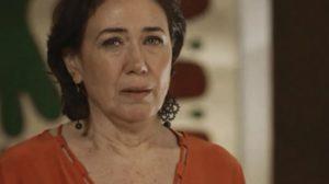 Silvana suplica perdão do marido em A Força do Querer (Foto: Reprodução)