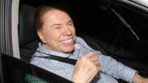 Silvio Santos precisa dar aval a diretores do SBT (Foto: Thiago Duran/AgNews)