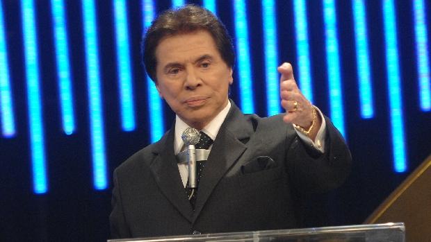 Silvio Santos (Foto: Reprodução/TVFoco)