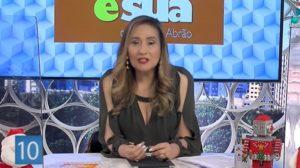 """Sonia Abrão no """"A Tarde é Sua"""" (Foto: Reprodução/RedeTV!)"""