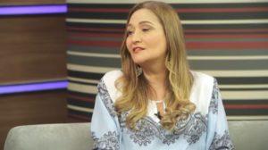 """Sonia Abrão ganhou prêmio com o """"A Tarde é Sua"""" (Foto: Reprodução/YouTube)"""