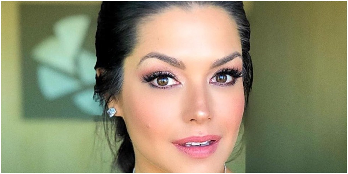 A atriz Thais Fersoza surpreendeu com desabafo - Foto: Reprodução