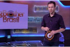 Tiago Leifert comandará o BBB21 - Foto: Reprodução