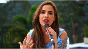 Wanessa Camargo expõe entrevista sobre agressão e relacionamento abusivo (Foto: Reprodução)
