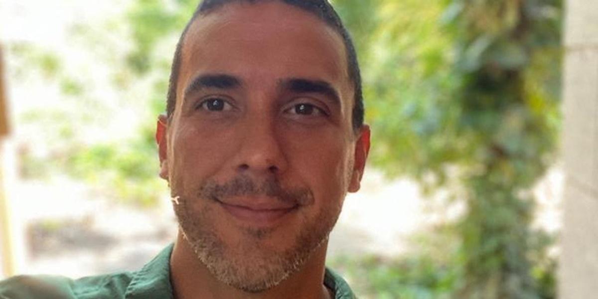 André Marques é cobiçado pela Record para programa dominical (Foto: Reprodução)