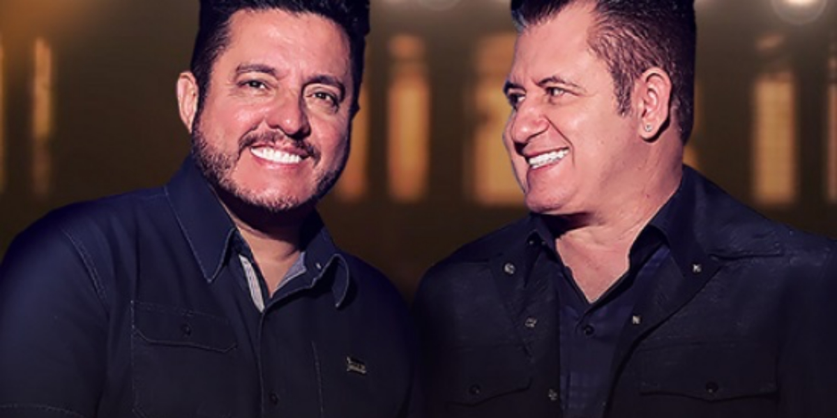 Bruno e Marrone (Foto: Reprodução)