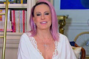 Ana Maria Braga (Foto: Reprodução / Globo)
