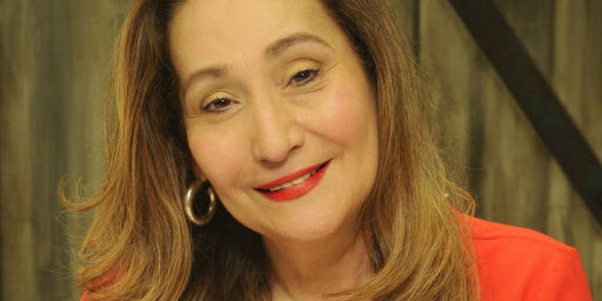 Sonia Abrão tem arrasado na audiência ao falar de BBB21 (Foto: Reprodução)