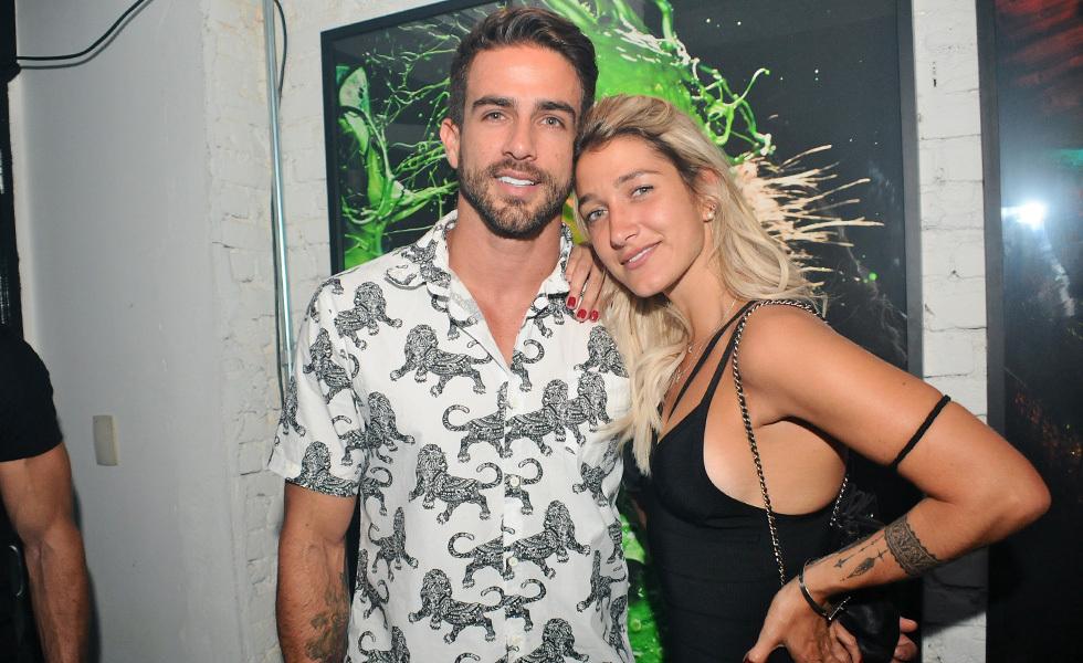 Erasmo Viana e Gabriela Pugliesi (Foto: Divulgação)