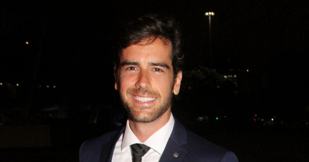 Marcos Pitombo (Foto: Reprodução)