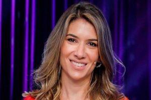 Rebeca Abravanel vai deixar o SBT para morar fora do Brasil (Foto: Reprodução)