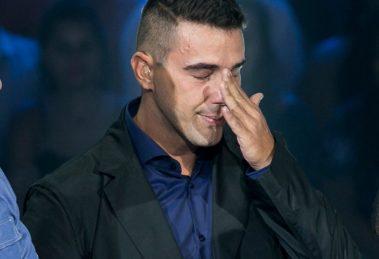 André Marques sofre perda irreparável