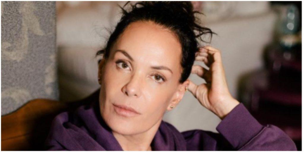 Carolina Ferraz (Reprodução)