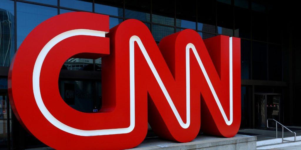 CEO da CNN anuncia saída da emissora (Foto: Reprodução)