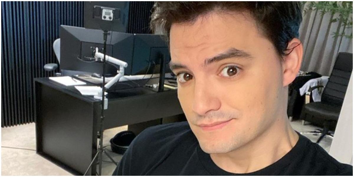 Felipe Neto pede retratação de Boninho após o diretor fazer calúnia