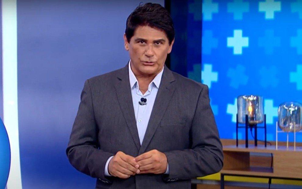 César Filho (Foto: Reprodução)
