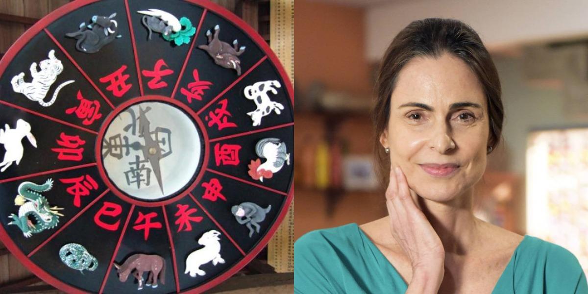 A quarta, 24, é marcada pelo aniversário da atriz Sílvia Pfeifer, artista do signo de Peixes (Foto: Reprodução)