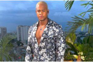 Léo Santana está sofrendo por conta da falta de Carnaval esse ano (Foto: Reprodução)