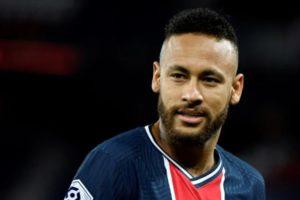 Neymar é investigado por homofobia após fala sobre seu ex-padrasto, Tiago Ramos (Foto: Reprodução)