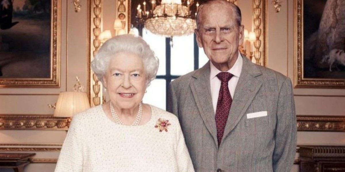 Príncipe britânico Philip passa sétima noite no hospital (Foto: Reprodução)