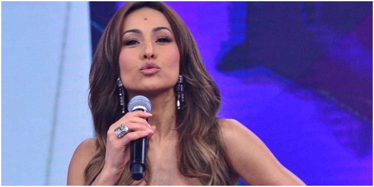 Sabrina Sato desaparece da Record após demissão de Marcos Mion - Foto: Reprodução