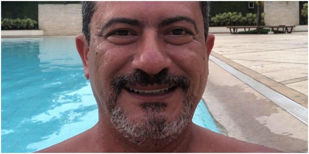 Tom Veiga antes de morrer fez confissão para amigo (Foto:Reprodução)