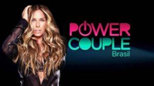 Adriane Galisteu é a nova apresentadora do Power Couple (Imagem: Reprodução)