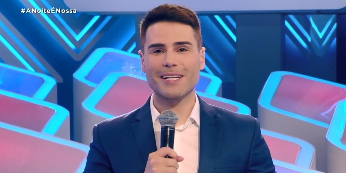 Geraldo Luís, Luiz Bacci, audiência
