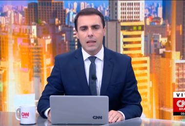 Rafael Colombo CNN Brasil