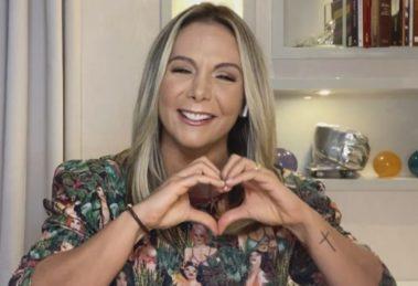 Carla Perez (Foto: Reprodução / Globo)