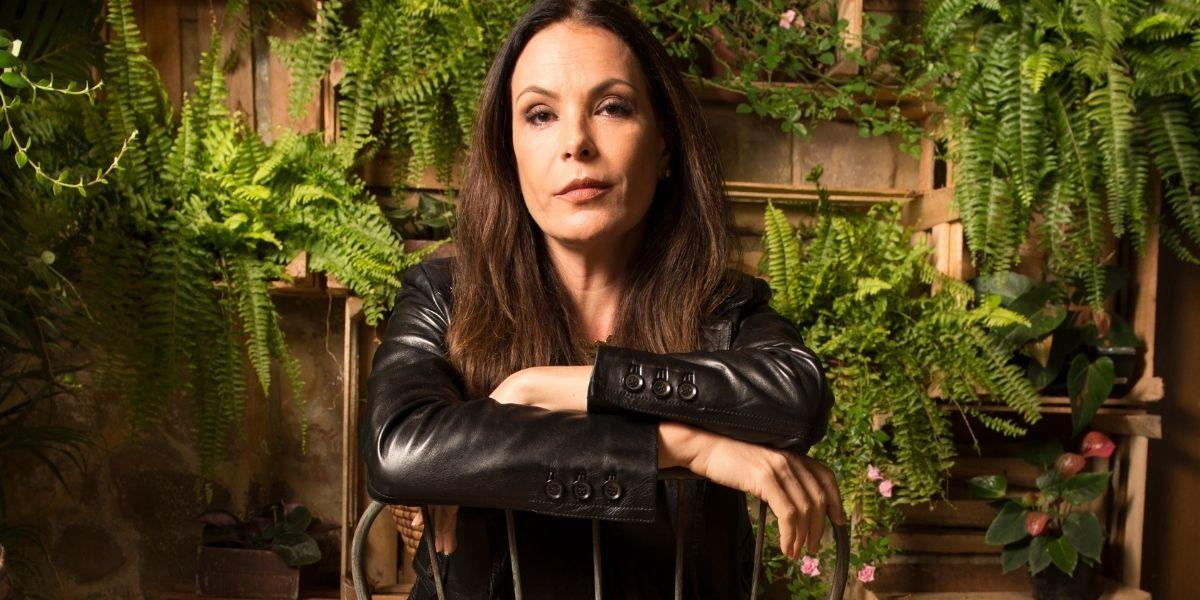 Carolina Ferraz (Foto: Reprodução/Globo)