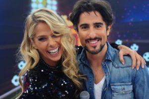 Marcos Mion e Adriane Galisteu (Foto: Reprodução)