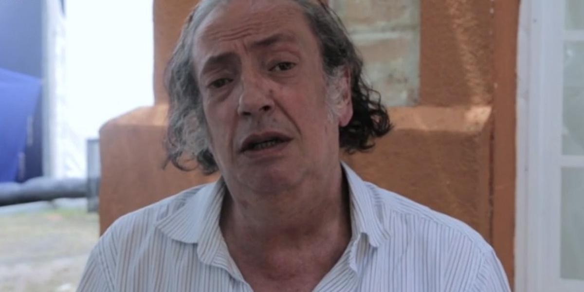 Marcos Oliveira, o Beiçola (Reprodução)