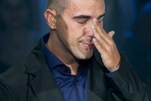 """""""Não disfarço"""", desaba André Marques ao cair no choro após expor sobre suas dívidas que não param de chegar"""